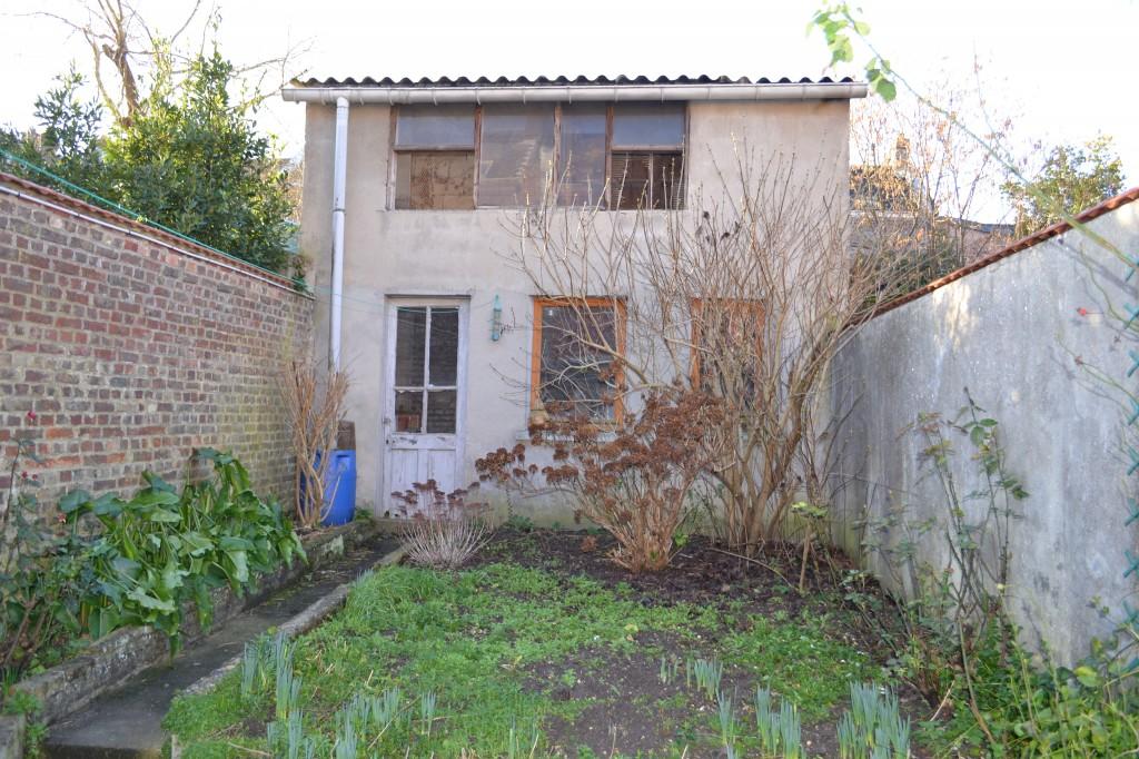 un jardin en partenariat avec Sylvain Blanquet Architecte d ...